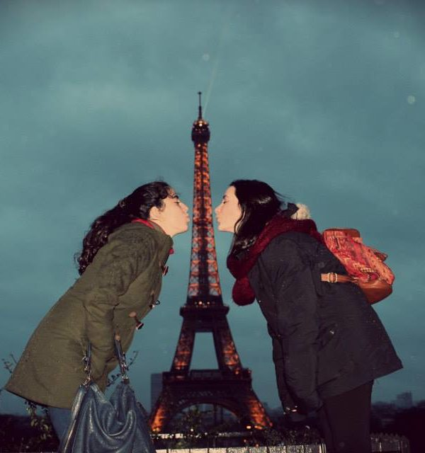 First trip to Paris | I didn't love it