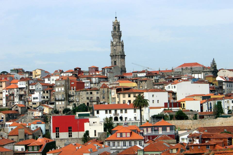 first time visiting porto
