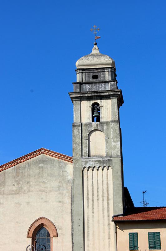 church in pisa