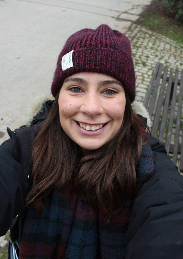 solo female traveler in brno, czech republic