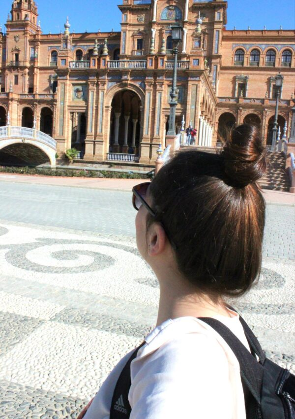 Seville, it was about time we met | Spain