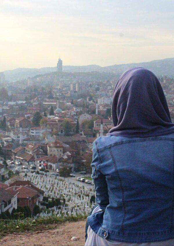 Three days in Sarajevo | Bosnia & Herzegovina