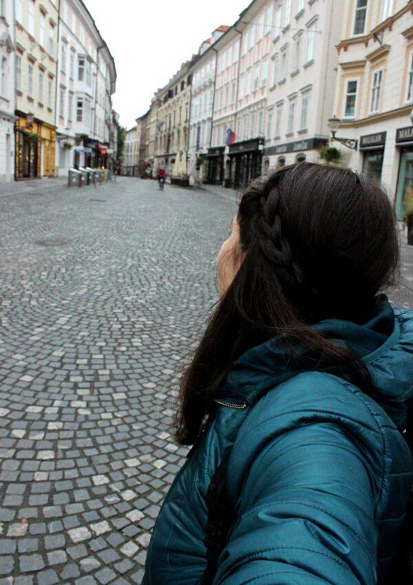 Returning to Ljubljana | Slovenia