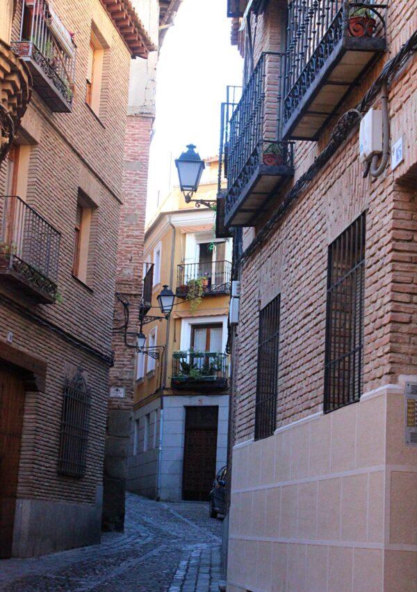 Two days in Toledo | Spain