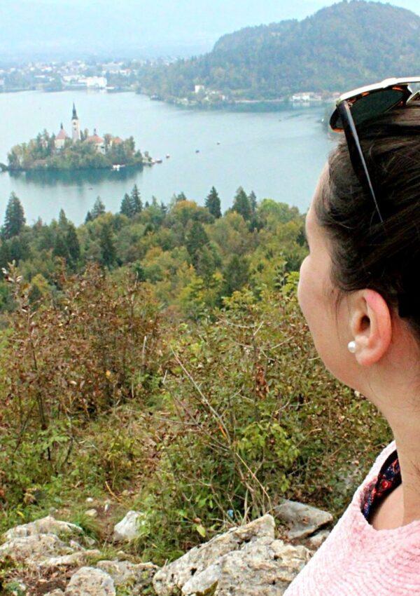 Lake Bled, Slovenia | A dream come true