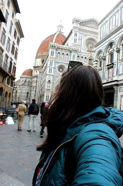 Returning to Florence | Italy