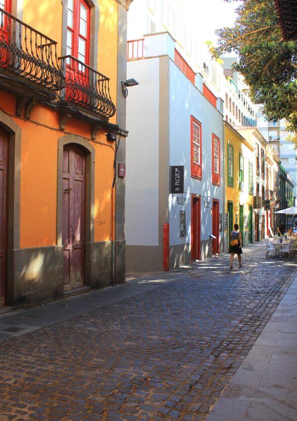 Santa Cruz de Tenerife | Canary Islands | Spain